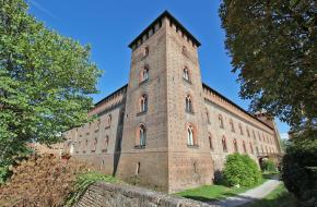 Scopriamo il Castello! - Vieni a Pavia -