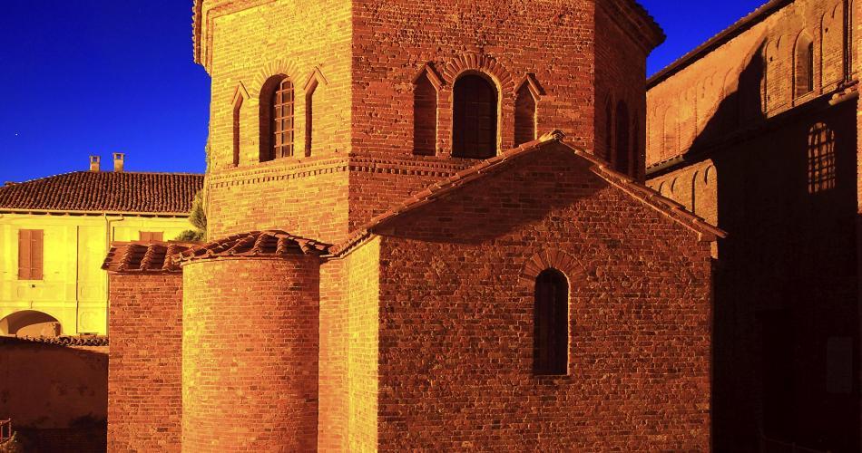Vigevano e l'origine del Romanico - Vieni a Pavia -